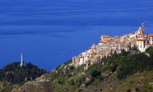Belmonte Calabro, Calabria, Italy