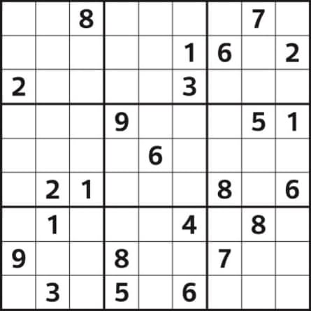 Observer Sudoku 2.08