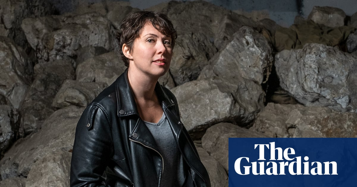You Know You Want This by Kristen Roupenian review – dark short stories