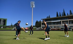 England players will form 'contact clusters' to reduce the risk of Covid-19 sweeping through the camp