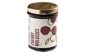 Arabica cherry molasses