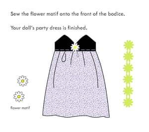 Party dress 10
