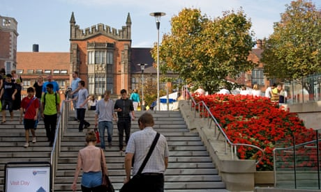 UK universities face pressure to reform admissions process