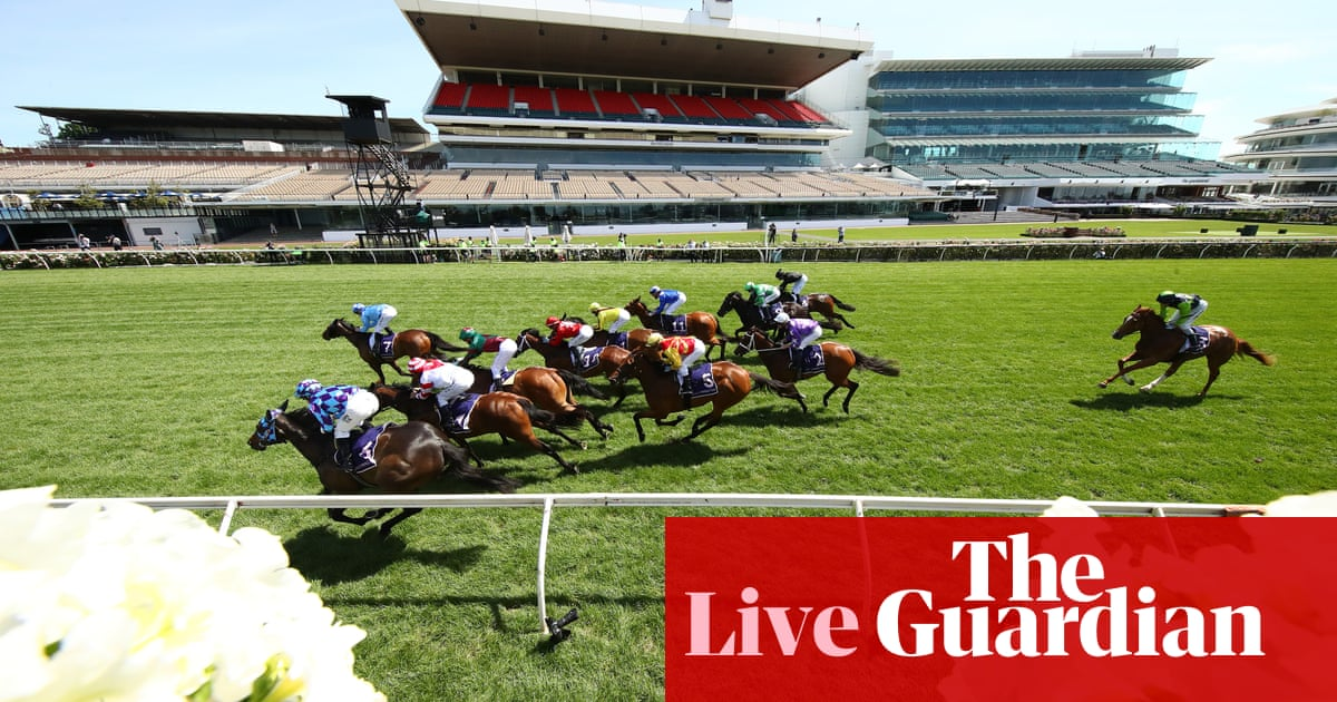 Melbourne Cup 2020: buildup to the race form guide tips and more – live! – The Guardian