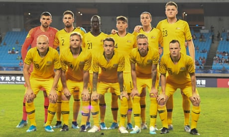 Socceroos' World Cup qualifiers postponed due to coronavirus