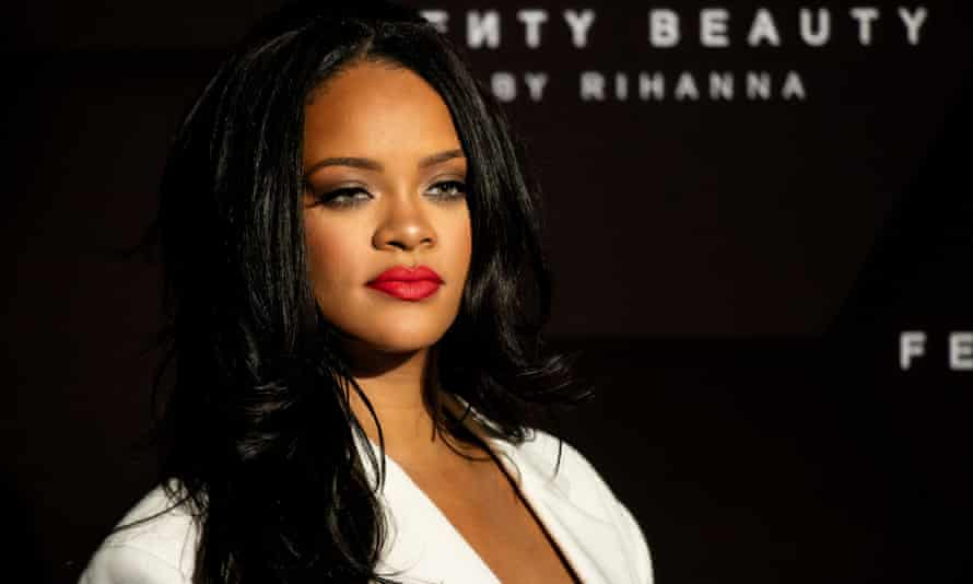Rihanna: 'I couldn't dare do that. For what? Who gains from that? Not my people'