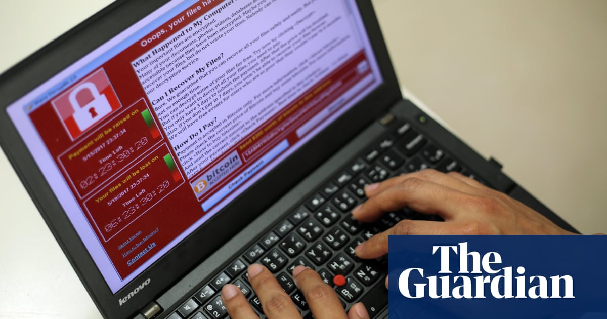 Wannacry hackers withdraw 108000 of bitcoin ransom technology wannacry hackers withdraw 108000 of bitcoin ransom technology the guardian ccuart Images