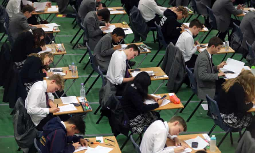 Days before the start of a new term, those students who have lost their places are now reluctantly looking at alternative schools or colleges