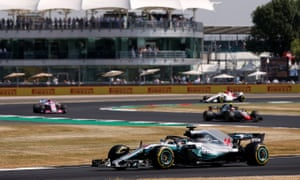 Silverstone had been due to host races in July, but these were postponed due to quarantine restrictions.