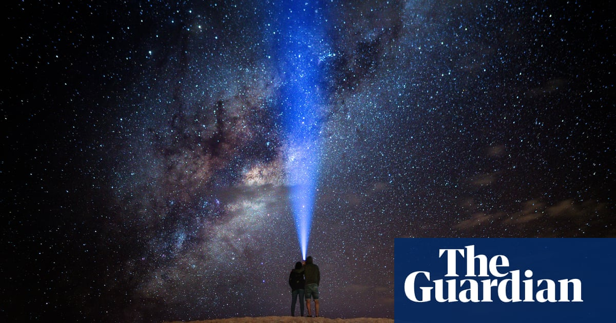 Top 10 books about remaking the future | Peter F Hamilton | Books | The Guardian