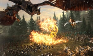 Total War: Warhammer review - an intimidating blend of empire