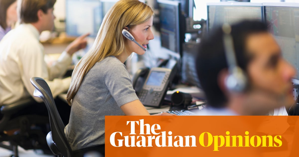 People are quitting their jobs in record numbers. Companies should take note – and treat them better
