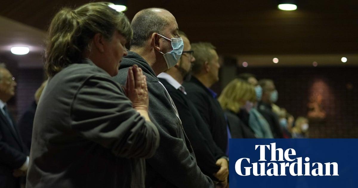 David Amess killing shocks and upsets Leigh-on-Sea residents