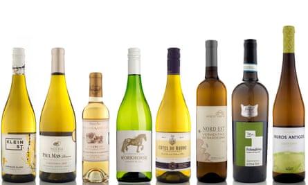 OFM Xmas wines 2018