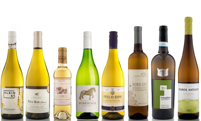 The 50 best Christmas wines for 2018 | Food | The Guardian