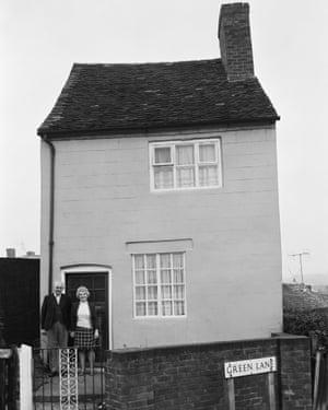 Green Lane, Lye, 1973