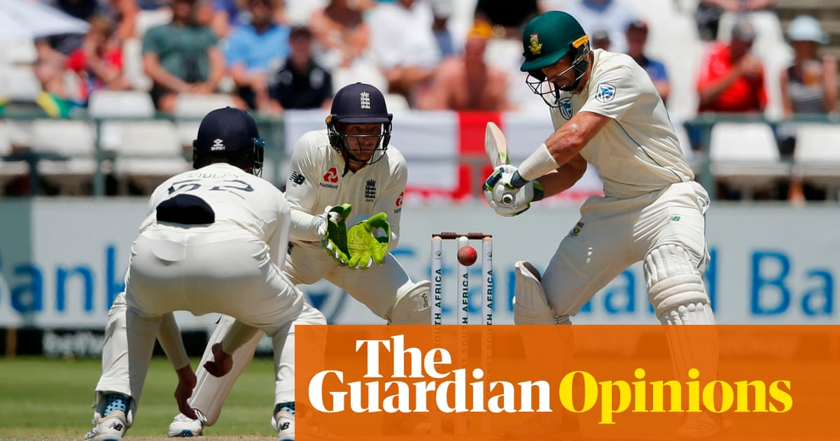 ICC plan to end five-day Tests would remove all that is best about cricket | Barney Ronay