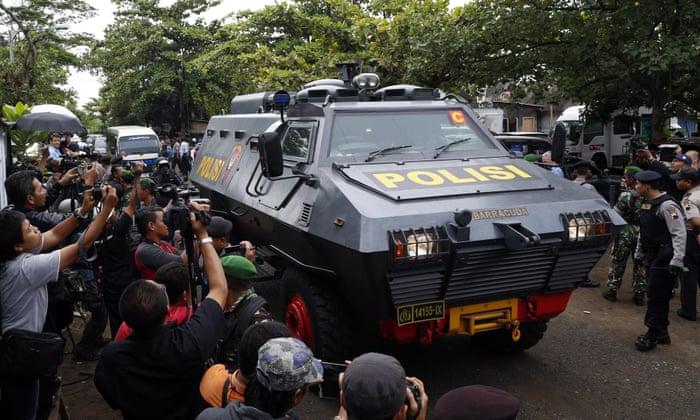 Bali Nine: decade of turmoil for Andrew Chan and Myuran