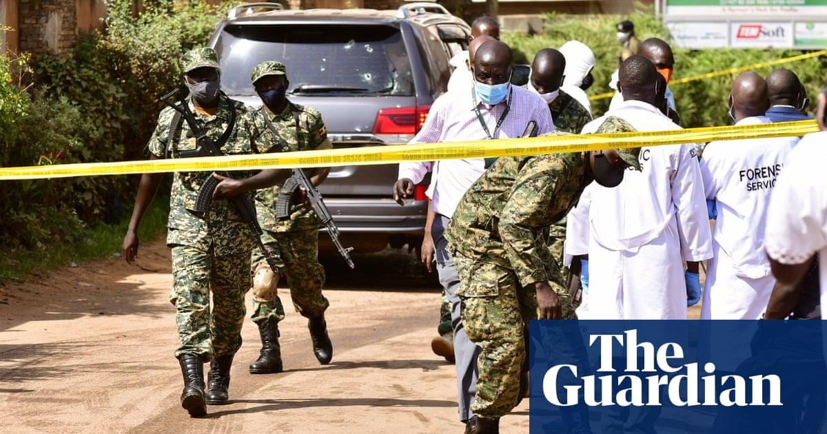 Assassination attempt on Ugandan minister kills daughter and driver