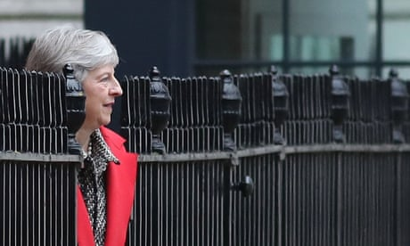 The Guardian view on the Tories and Brexit: the fantasy is finished