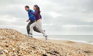 Keeping fit in mid-life can more than double the chances of a healthy retirement.