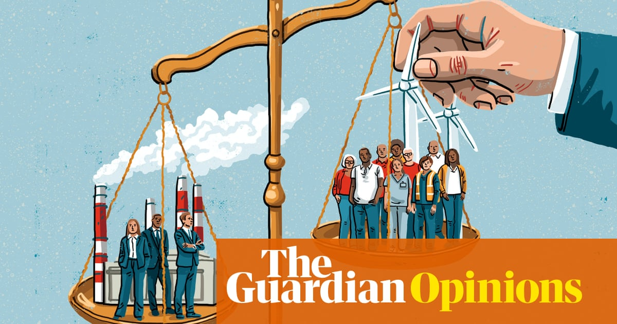 Fairness will be key to successfully tackling the climate crisis