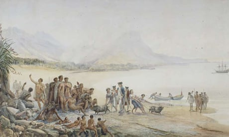 Cook's arrival was a disaster for Māori. Britain's half-hearted apology isn't good enough