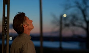 The First review – Sean Penn's Mars drama fails to launch
