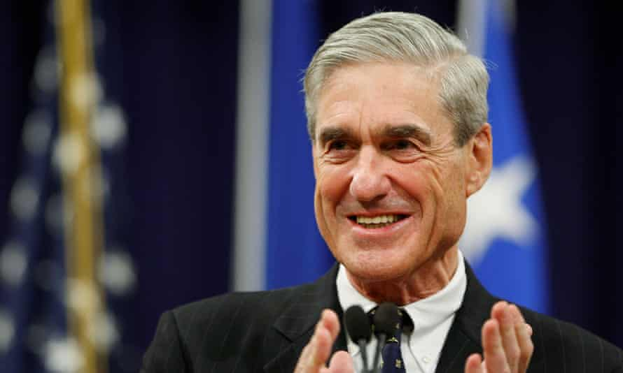 In a symbolic gesture, the House voted 420-0 in favor of releasing the conclusions of Robert Mueller's investigation to the public.