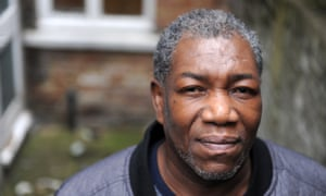 Albert Thompson – who after 44 years in the UK was denied the radiotherapy he needs to treat prostate cancer.