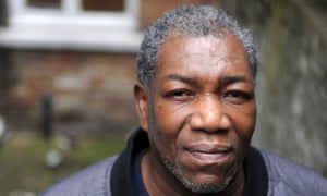 Albert Thompson was denied cancer treatment after failing to prove he was a legal resident.