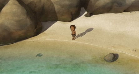 The Red Turtle Studio Ghibli S First Non Japanese Film Is Crushingly Beautiful And Relevant Culture The Guardian