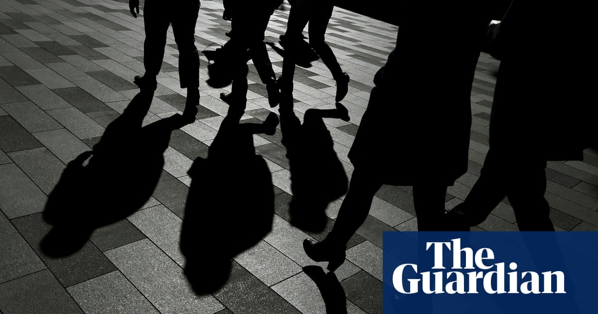 One in six Australian public servants sexually harassed in workplace, survey finds