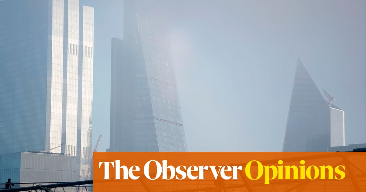 Like Dickens, we're learning the value of plodding through our frigid streets | Rachel Cooke