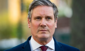 Labour leader Keir Starmer says government messaging is confused.