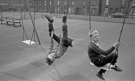 'It began with the memory of a playground game': Philip Hensher on writing The Northern Clemency
