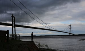 The Humber Bridge is the be Grade I listed.