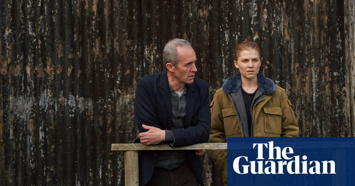 The bleak, grimy brilliance of the Kent coast: why The Tunnel was TV