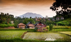 , Food, beaches, walks, adventure … and romance: our 10 best travel stories of 2017, WorldNews | Travel Wire News