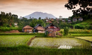 Undiscovered south-east Asia: remote towns and secret