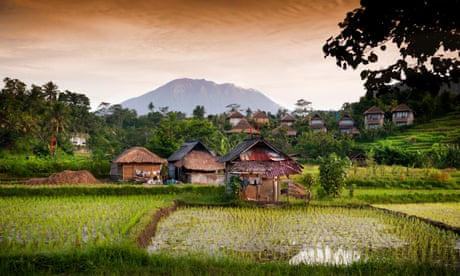 Undiscovered south-east Asia: remote towns and secret beaches