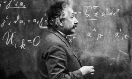 Albert Einstein was devoutly religious as a child but at the age of 13, he 'abandoned his uncritical religious fervour'.