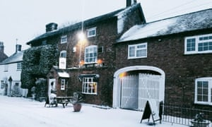 The Royal Arms, Sutton Cheney
