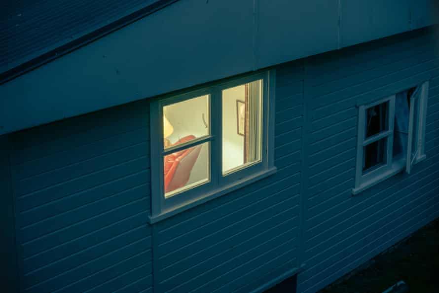 'Living Room Lights'.