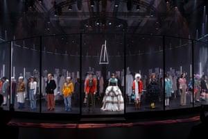 Gucci at Milan autumn/winter 2020