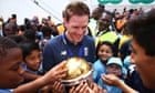 Hunt for cricketing legacy continues in wake of World Cup final triumph