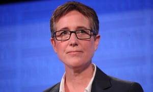 ACTU secretary Sally McManus says 'it's not the fault of immigrants that jobs are being casualised or we can't get pay increases'.
