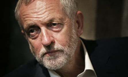 """""""Few on the British left, including Corbyn, will openly admit to believing in an association between Jews and money."""""""
