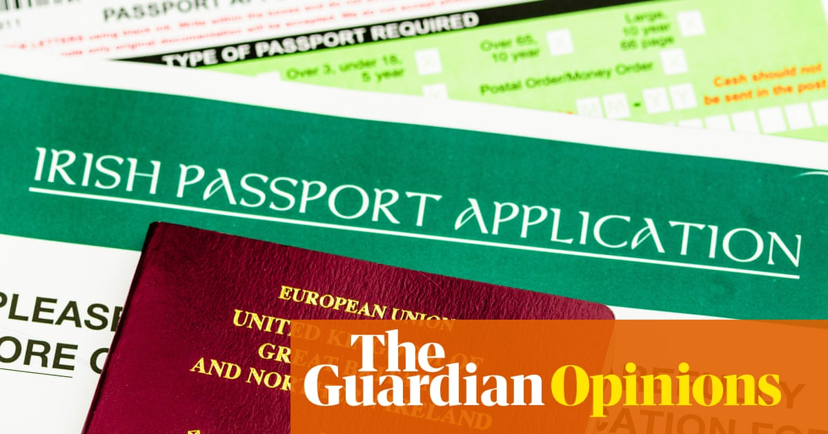 The Great Passport Rush Readers On Post Brexit Vote Applications