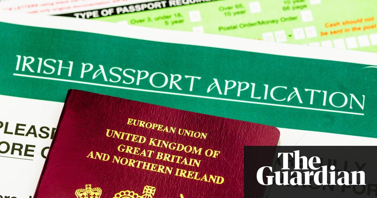 Irish Passport Rush Demand Jumps 50 Since Brexit Vote Politics